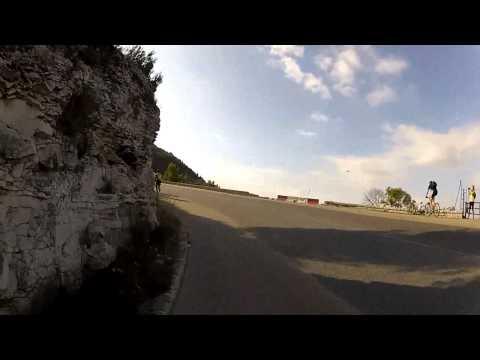 Marseille Cassis 2013 puis 2014 revoir l'émission spéciale PHOTOS en FIN de vidéo3