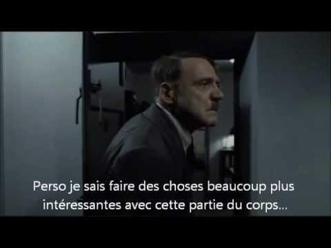 Parodie - Hitler Reçoit Un Coup De Fil De Nabilla - Nabila allo Featuring Hitler video