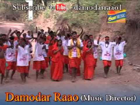 Bol Bam Bol Bam Bolat : Bhojpuri Super Hit Bhakti Song Damodar Raao video