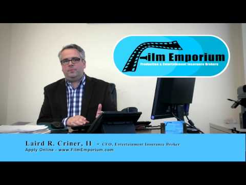 05 - Auto Coverage for Film Production (for non-owned rented vehicles) - Film Emporium