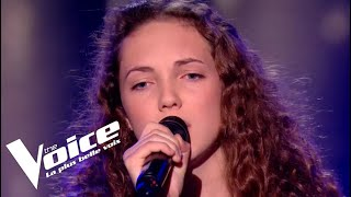 Sam Smith - Lay Me Down | Coline | The Voice 2019 | Blind Audition