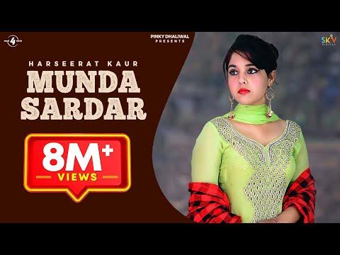 Download Lagu New Punjabi Songs 2016    MUNDA SARDAR    HARSEERAT KAUR    Punjabi Songs 2016 MP3 Free