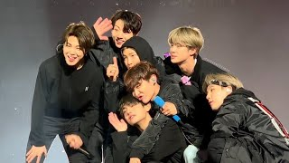 BTS | TRY NOT TO CRY CHALLENGE