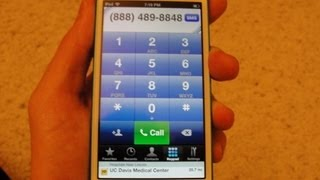 How to Call on iPod Touch 5G for Free (No Jailbreak)