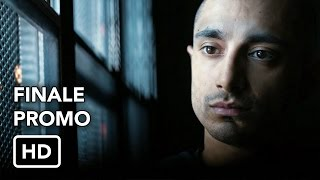"""The Night Of 1x08 Promo """"The Call of the Wild"""" (HD) Series Finale"""