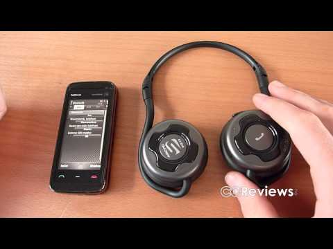 #40: Arctic Sound P311 Stereo Bluetooth Headphones Review (CCReviews)