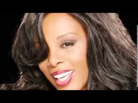 Donna Summer -- Could It Be Magic (extended)