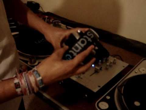 STANTON DJ Pro3000 Review