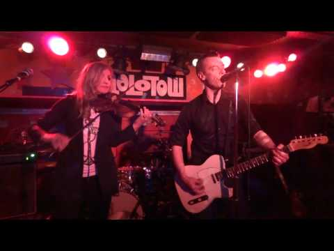 Plan B - Big Screen Waltz - Live @ Molotow, Hamburg - 06/2012.