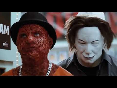 Stan Helsing em HD!   Filme Completo Dublado 2009