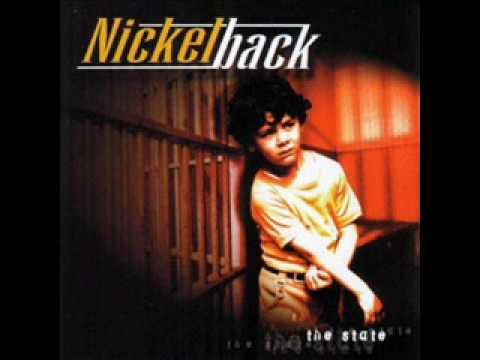 Nickelback - Cowboy Hat