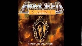 Watch Armored Saint Spineless video