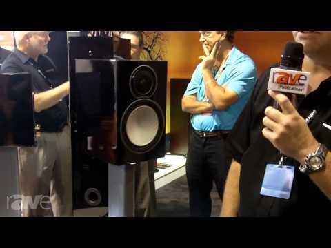 CEDIA 2013: Monitor Audio Debuts the New Silver Series Loudspeakers