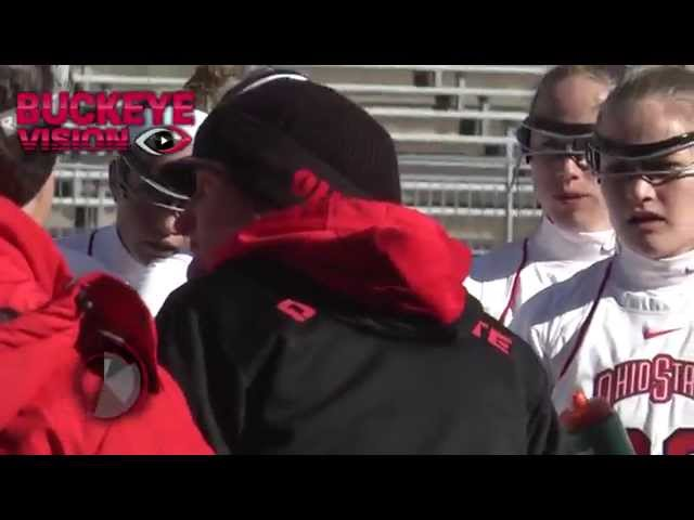 WLAX: Coach Venechanos Previews Senior Day