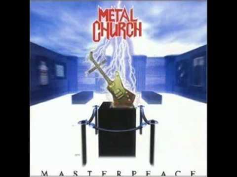 Metal Church - Kiss For The Dead