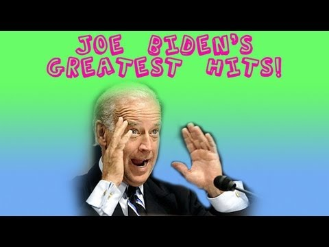 Joe Biden's Greatest Hits!