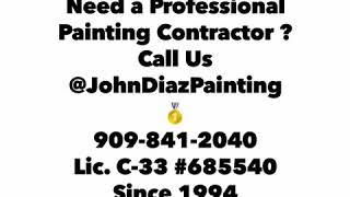 Painter in / painter near me