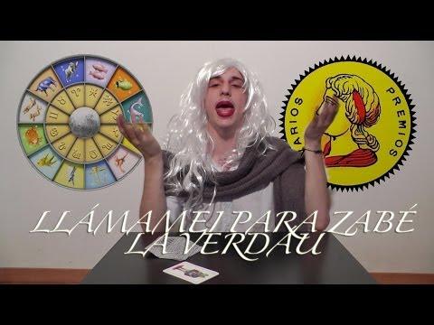 Tarot con baraja española: las predicciones de la Loli