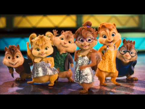 The Chipmunks Sing Baby By Justin Bieber Ft Ludacris
