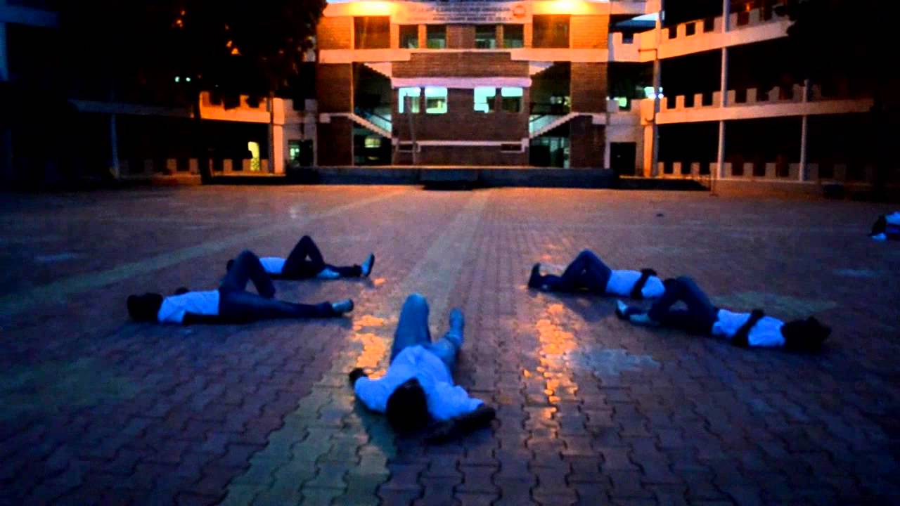 Dance Dedicated To Tcs By Rymec Bellary Youtube