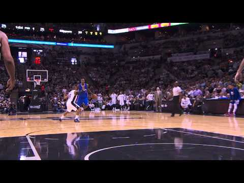 DeAndre Jordan Throws Down the Oop with Authority