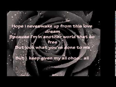 Bobby Brown  Forever   Lyrics