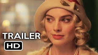 Goodbye Christopher Robin Official Trailer #1 (2017) Margot Robbie Biography Movie HD