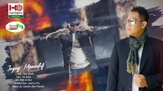 JEGEG MEMODIF - Yan Balik (Official 4K Video)