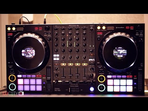 Pioneer DJ DDJ-1000 Review | Tips and Tricks