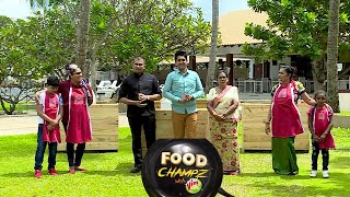 Food Champ (27 - 02 - 2021)