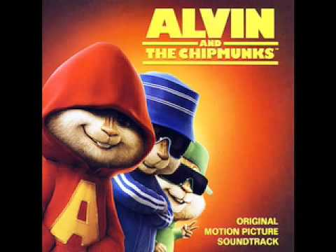 The Lonely Island - Jizz In My Pants - Chipmunk Style video
