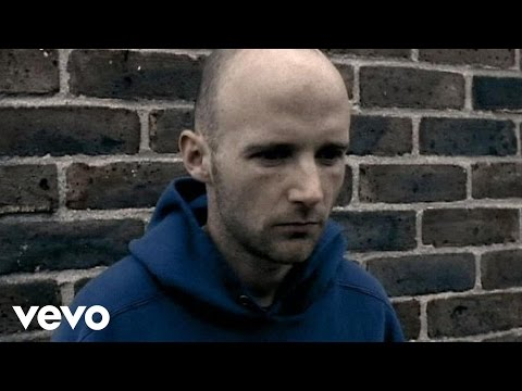 Moby - Bodyrock (Fire Version)