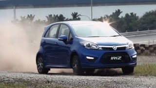 Proton Iriz Product Information Video