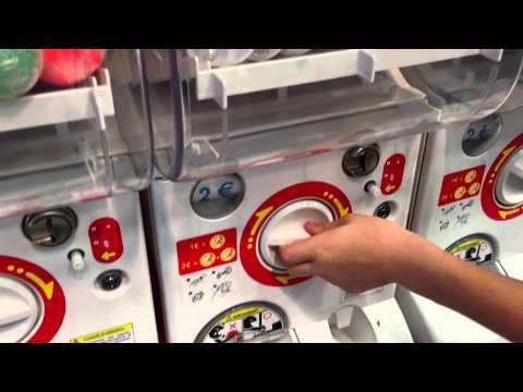 Tavara-automaatti
