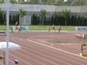 Cto. Aragón Absoluto 2008 - 400 m Fem.