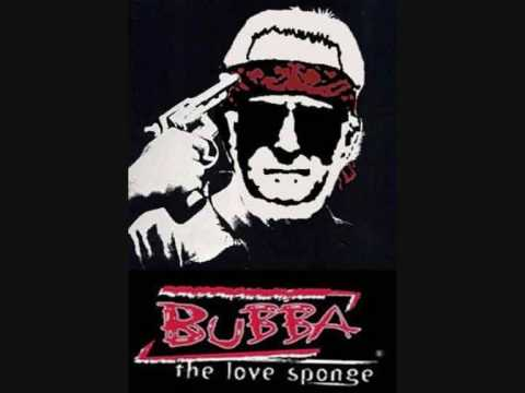Bubba The Love Sponge - Ned  -talkin Carney video