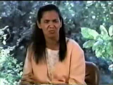 TESTIMONIO VILMA DE SOUZA ex bruja.