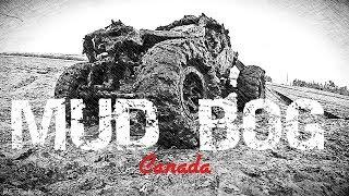AXIAL WRAITH - ROCK BUGGY MUD BOG CANADA!! - RC Trailblazer