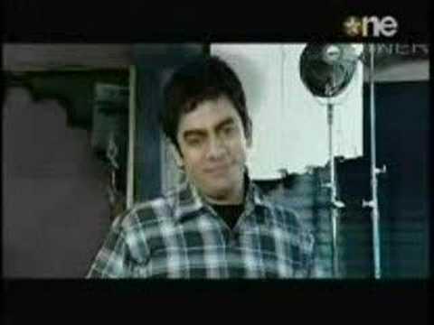 Cutting with Jaggu feat. Pushmita Sen