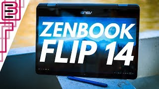 The Asus Flip 14 COULD have been the PERFECT Ultrabook