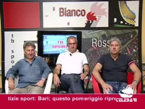 TB Sport (26-09-11) parte II