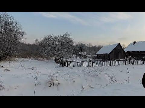 Снова ЧП - минус житель в деревне