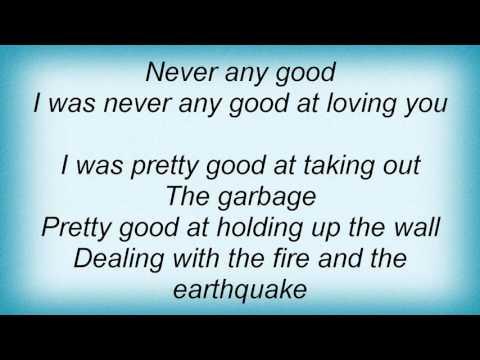 Cohen, Leonard - Never Any Good