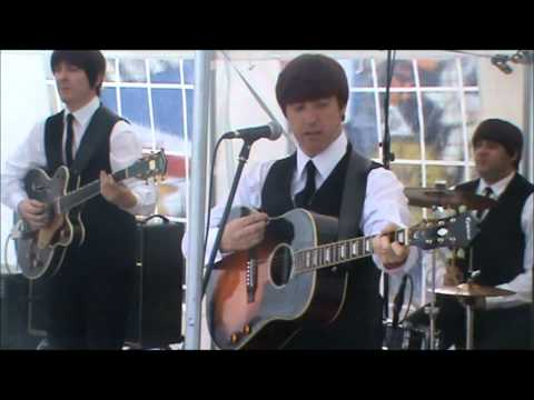 The Beatles - The Mersey Beatles No Reply