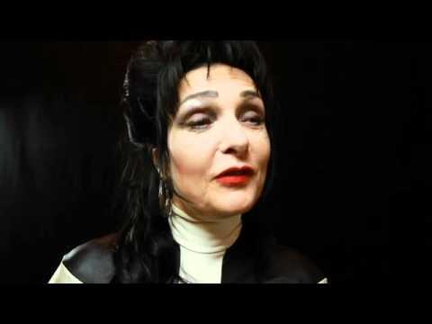 Siouxsie Sioux ... Q 2011