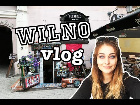 WEEKEND W WILNIE || Z LoJournal