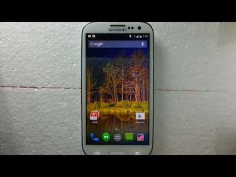 Review:Android 4.4 KitKat Based Custom ROM On Galaxy S3