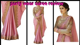 unboxing saari houl video, saree haul video 2019