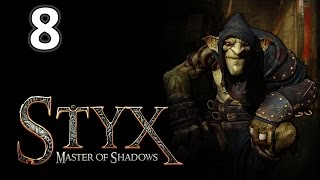 Watch Styx Gravity video