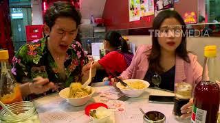 Download Lagu MISSION X - Melky Dan Jodie Mau Pesan Makanan Tapi Bingung Baca Menunya (2/9/18) Part 1 Gratis STAFABAND